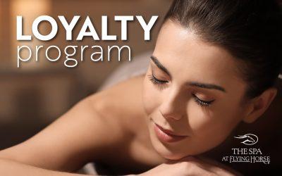 Spa Loyalty Program